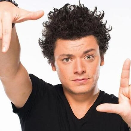 kev adams - éditions partitions format commercial & dossier sacem